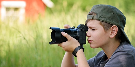 #NOFILTERNEEDED Photography Workshop - OSO ARTS tickets