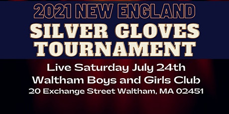 New England Silver Gloves 2021 tickets