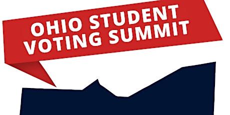 2021 Ohio Student Voting Summit tickets