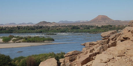 OI Armchair Travelers: Sudan, Exploring Ancient Nubia tickets