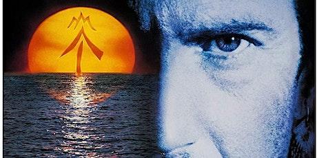 """""""Waterworld"""" (1995) / Drive-In Movie tickets"""