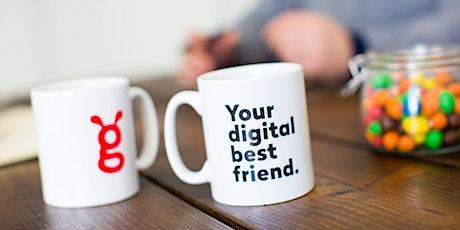Social Media Advertising for Business tickets