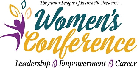 2021 Women's Conference Leadership, Empowerment, Career tickets