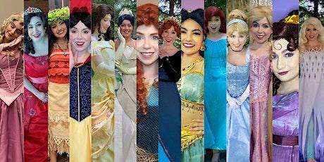 Princess Play-Date tickets