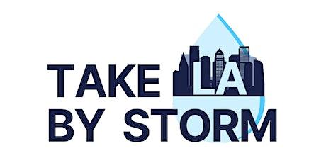 Stormwater Advocacy Training / Capacitación Sobre las Aguas Pluviales entradas