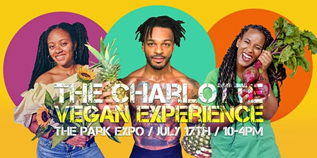 The Charlotte Vegan Experience tickets