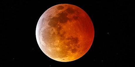 Sturgeon Full Moon Ritual with Xander and Tavia tickets