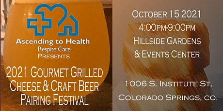 2021 Grilled Cheese & Craft Beer Pairing Festival tickets