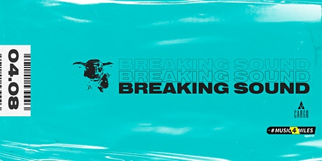 Breaking Sound feat. DANIEL, The Flitz, Humbleslug, Catalina Skies tickets