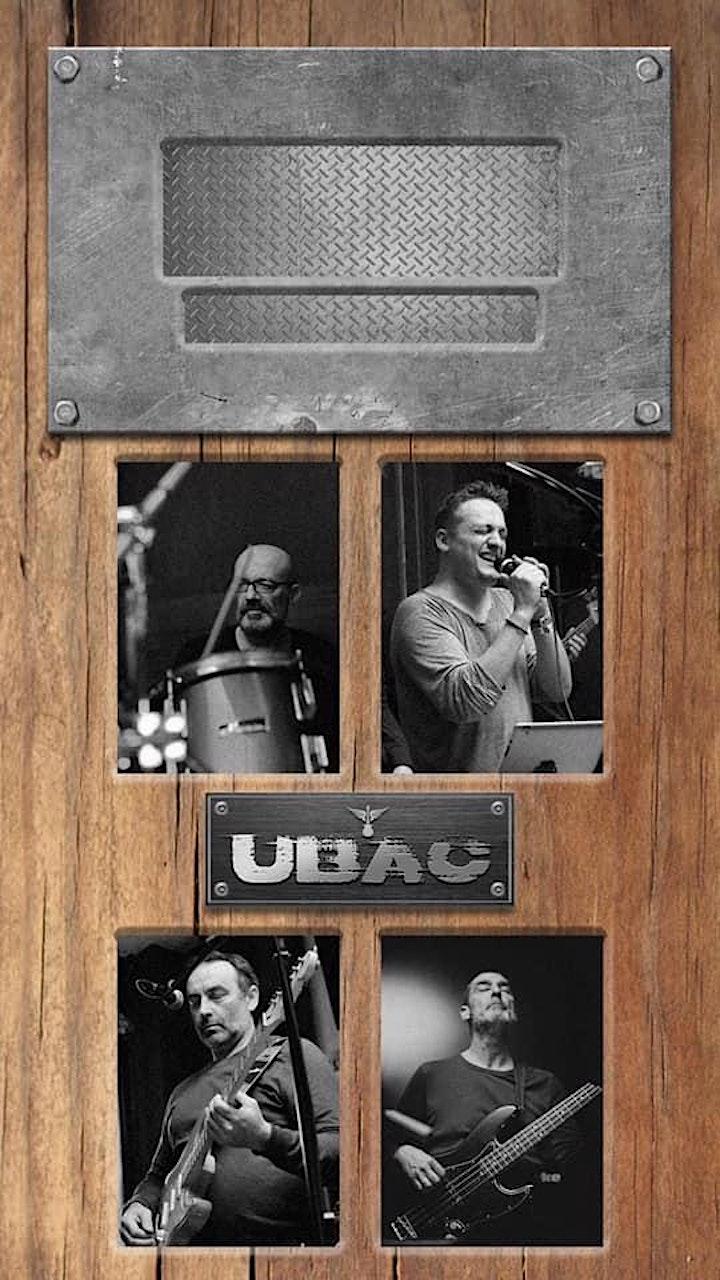 "Image pour UnderGround ""UBAC"" - Dîner Concert"
