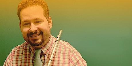 Carlos Jimenez Mambo Quartet Live tickets