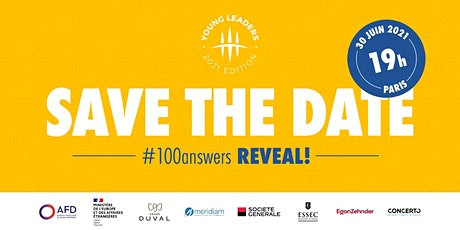 #100answers Reveal - 2021 tickets