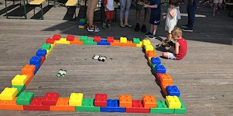 Bricks 4 Kidz: S.T.E.A.M / ROBOTICS tickets
