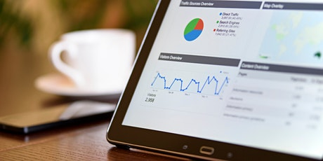 Google Analytics for Beginners tickets