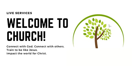 Freedom Church Service @ 11:00  - June 27th tickets