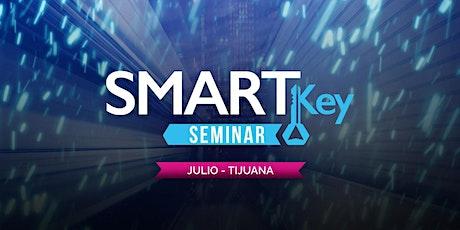 Seminario Smart Key - Tijuana tickets