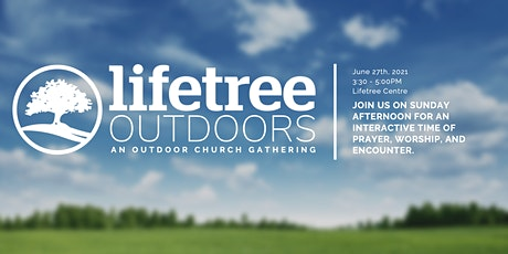 Lifetree - Outdoor Gathering tickets