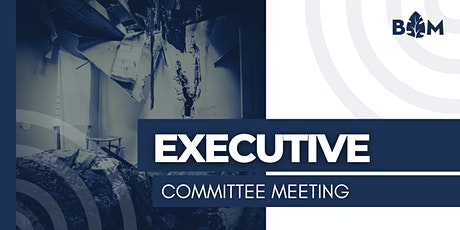 BAM Executive Committee Meeting tickets