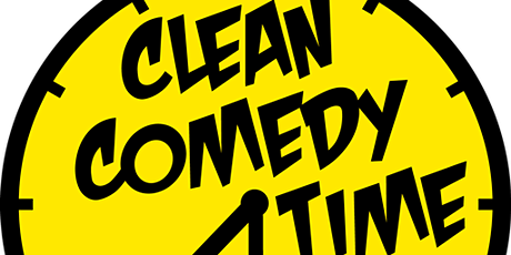 Clean Comedy Time @ Voyage Community Church tickets