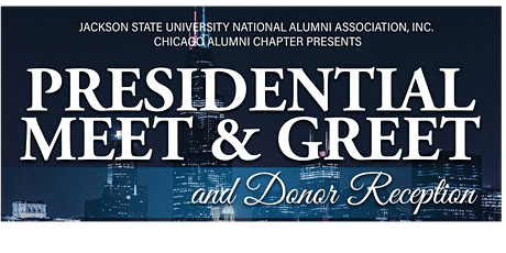 Presidential  Meet and Greet and Donor Reception tickets