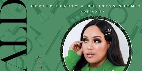 Herald Beauty: Beauty & Business Summit tickets