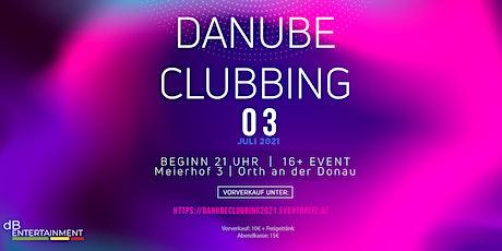 Danube Clubbing 2021 Tickets