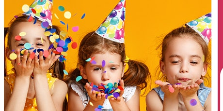 Recess Kids Club Anniversary Party tickets