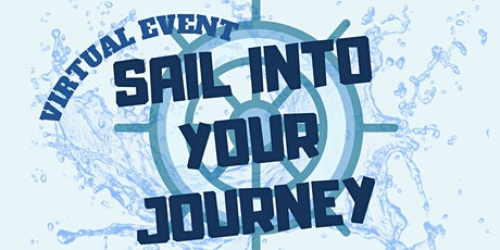 Sail into Your Journey tickets