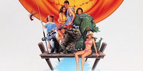 """One Crazy Summer"" (1986) / Drive-In Movie tickets"