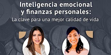 Inteligencia emocional y finanzas personales: Una mejor calidad de vida entradas