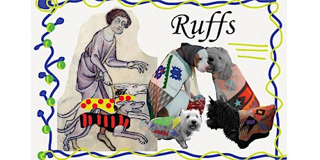 Ruffs Medieval Dogs Photo Shoot tickets