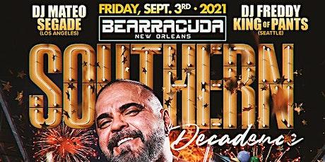 Bearracuda Southern Decadence! tickets