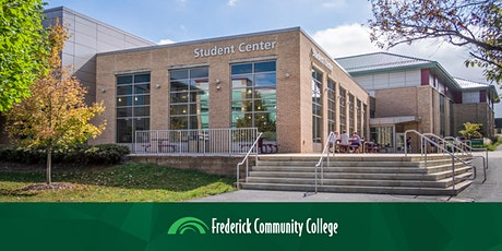 Frederick Community College Campus Tours tickets