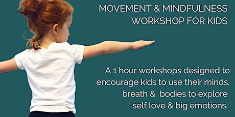 Bend Wellness Workshop tickets