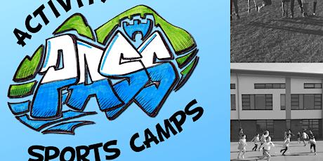 Summer PASS Camp at YBB tickets