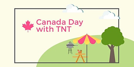Canada Day with StartupTNT at Wiebe Family Farm tickets