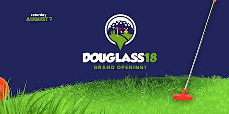 Douglass 18 Mini-Golf Course [GRAND OPENING] tickets