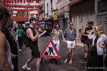 A Queer History of London -  The LGBTQ+ Walking Tour tickets