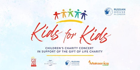 Charity Concert 'Kids for Kids' tickets