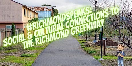 RichmondSpeaks: Film Screening tickets