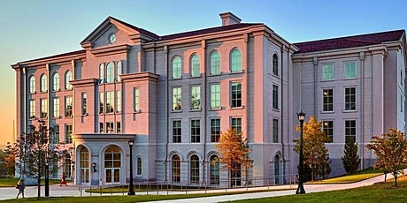 Trinity Washington University Graduate Education Program Webinar tickets
