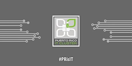 PR IT Cluster Power Hour: Cloud Computing Infrastructures Tickets