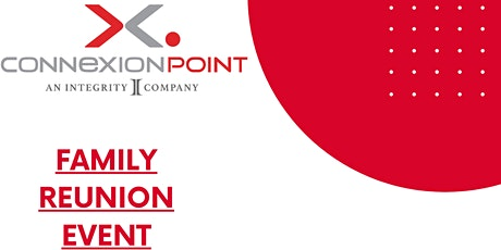 Connexion Point Family Reunion tickets