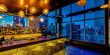 Out Pro Lounge - In-Person Networking for LGBTQ Professionals Returns! tickets