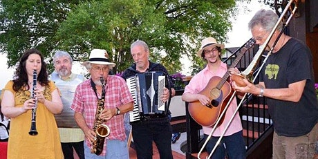 Lagniappe  at Bircus Brewing Co. - June 26, 2021 tickets
