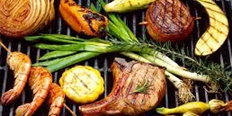 Summer Cooking Series - On the Grill (Inclement Weather cancels event) tickets