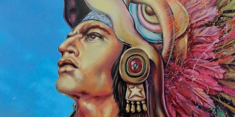 Visit the MACC Gallery: Amado Castillo Painting Exhibit tickets