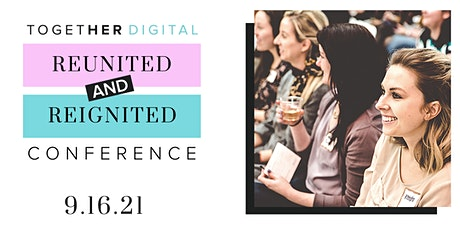 2021 Together Digital | National Conference tickets