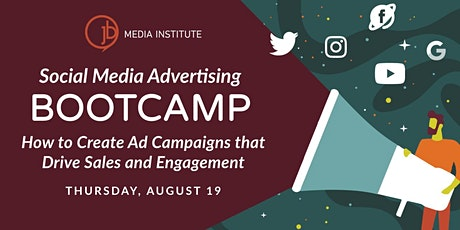How to Create Ad Campaigns that Drive Sales and Engagement tickets