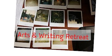 Arts & Writing Retreat in Joshua Tree Desert tickets